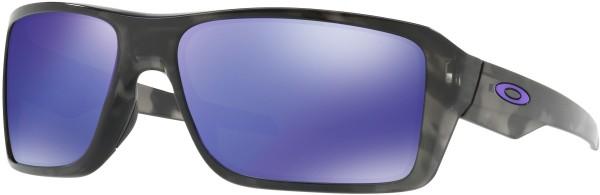 Oakley - Double Edge - matte black tortoise