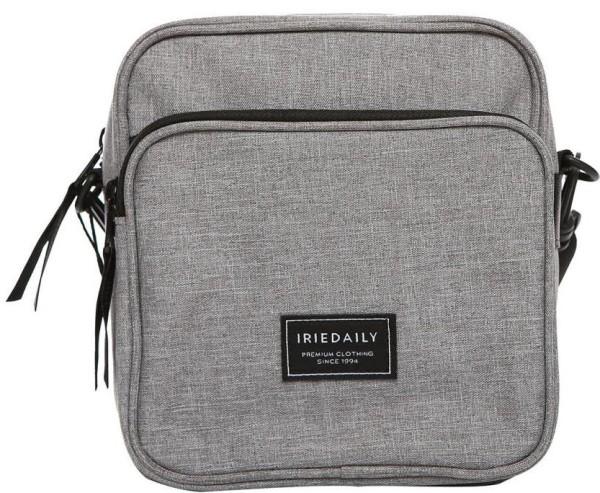 Iriedaily - City Zen Party Bag - Accessories - Rucksäcke & Taschen - Taschen - Umhängetaschen - Grey-mel.