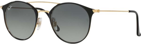 Ray-Ban - Metal - Accessories - Sonnenbrillen - gold top