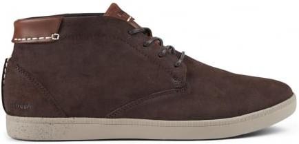 Boxfresh - Alvendon - Schuhe - Sneakers - Sneakers - dark brown