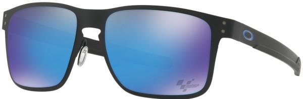 Oakley - Holbrook Metal - Accessories - Sonnenbrillen - Sonnenbrillen - prizm sapphire