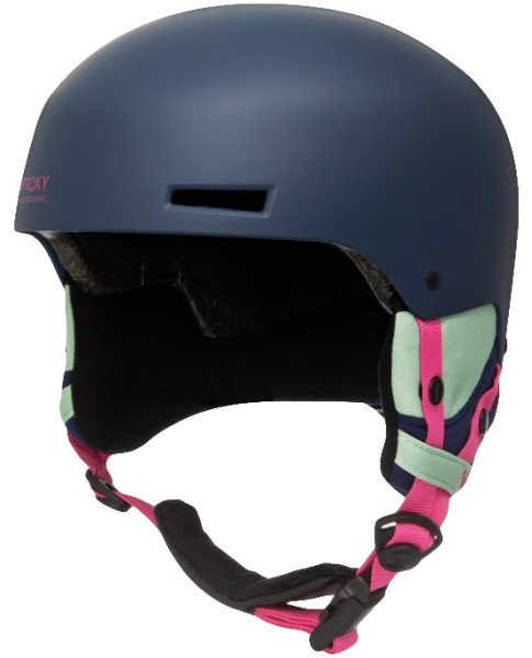 Muse - Roxy - MEDIEVAL BLUE - Protection und Snowboardhelm