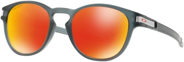 Oakley - Latch - Accessories - Sonnenbrillen - Matte Crystal black