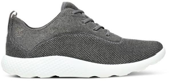 Timberland - FlyRoam FlexiKnit Ox - Castlerock - Sneakers