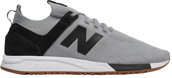New Balance - MRL247DJ - Schuhe - Sneakers - steel