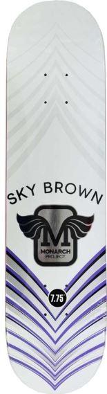 Sky Brown Horus R7