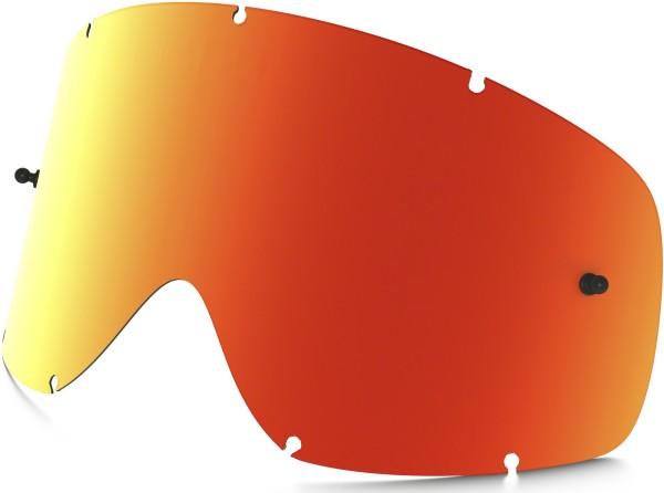 Oakley - Repl Lens O-Frame - fire iridum