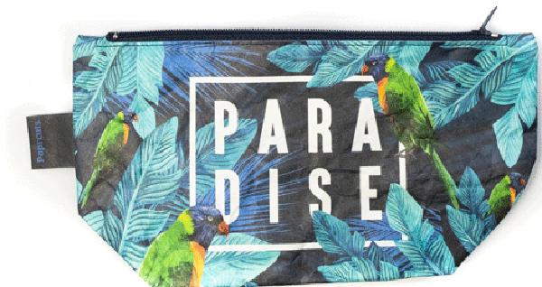 Paprcuts - Paradise - Accessories - Taschen und Rucksäcke - Mehr Taschen - Mehr Taschen - paradise