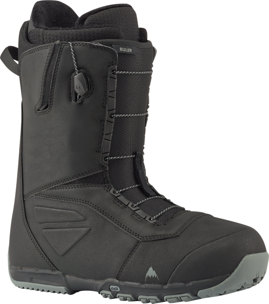 Burton - Ruler - Boards & Co - Snowboards - Snowboard Boots - Freestyle Boots - black