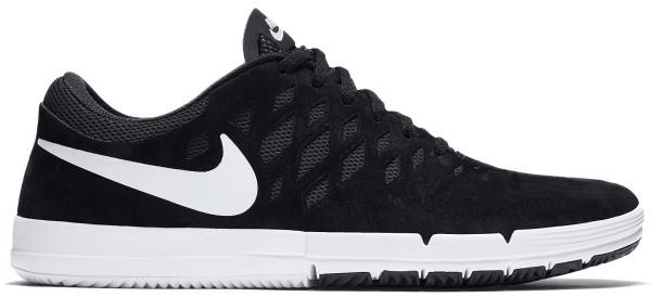 Nike - FREE SB - Skateschuh - Sneaker - 704936 - 003 - Black