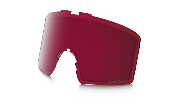 Oakley - Repl. Lens Line Miner - Ersatzscheibe - prizm rose