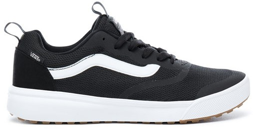 Vans - Ultrarange Rapidwell - Schuhe - Sneakers - Low - Sneaker - black/white