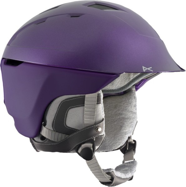 GALENA - Helme Snow - Anon - Purple EU