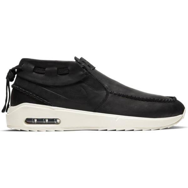 Air Max Stefan Janoski 2 Moc - Nike - BLACK/BLACK-PALE IVO - Sneaker