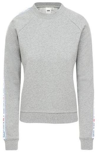 MY VANS CREW - Vans - grey heather - Crew Sweaters