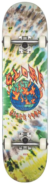 G1 Ablaze