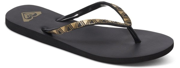 Roxy - Bermuda Molded - Damen - Flip Flops - Black