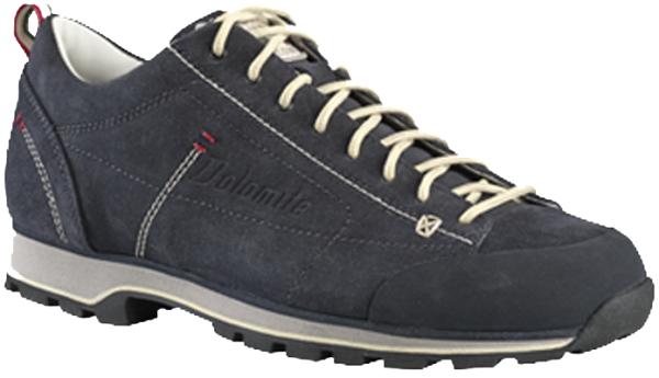 Dolomite - Cinquantaquattro Low - Schuhe  -  Sportschuhe  -  Outdoorschuhe - blue cord