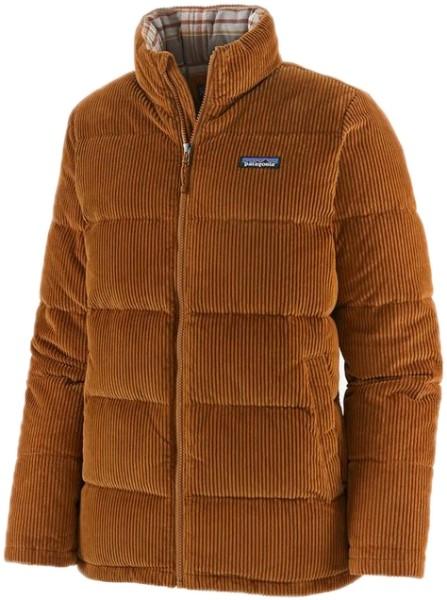 Ws Cord Fjord Coat
