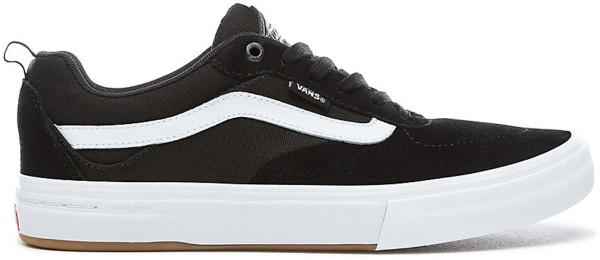 Vans - Kyle Walker Pro - Schuhe - Sportschuhe - Skateschuhe - Black/White