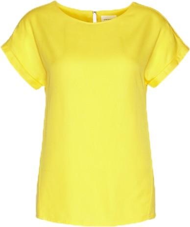 Armed Angels - Lioraa - 1087 Lemon Juice - Fashion Tops