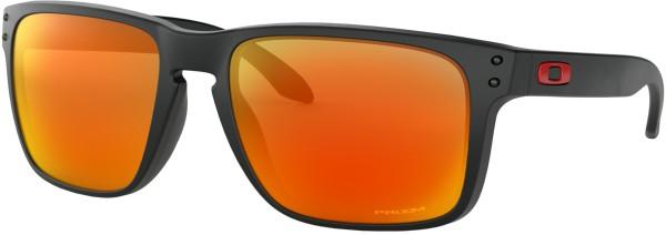Oakley - Holbrook XL - Accessories - Sonnenbrillen - Sonnenbrillen - Matte black
