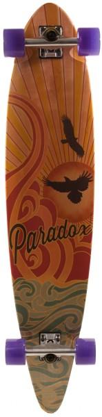 Moreboards - Paradox Eagle - Longboard - Longboard Pin Tail