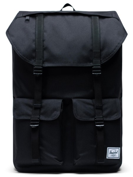 Buckingham - Rucksack - Unisex - Black