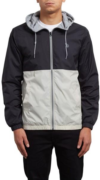 Volcom - Ermont - Streetwear - Jacken - Windbreakers - clay