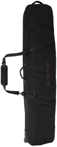 WHEELIE GIG BAG TRUE BLACK - Burton - TRUE BLACK - Boardbag