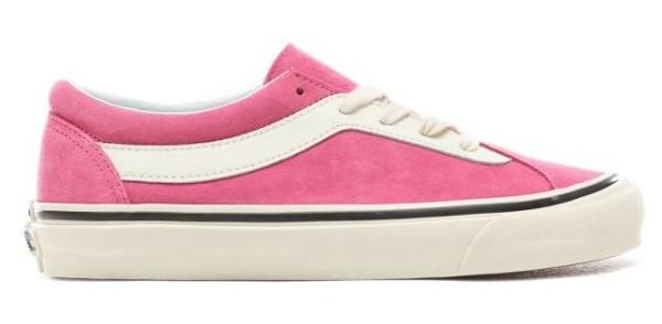 UA Bold Ni - Vans - (Suede) Carmine - Sneakers