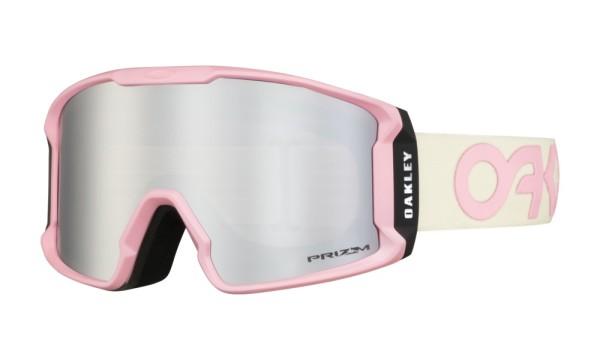 Line Miner XM - Factory Pilot Progression - Prizm Snow High Intensity Pink