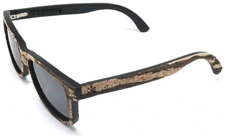 Benonconform - BeNotKork - Accessories - Sonnenbrillen - Sonnenbrillen - kork
