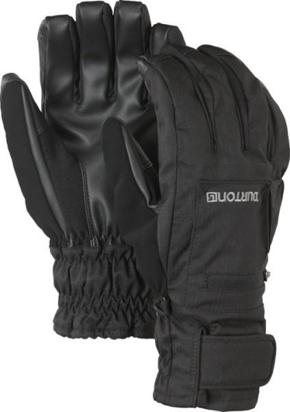 MB BAKER 2 IN 1 UDG - Handschuhe Über - Burton - True Black
