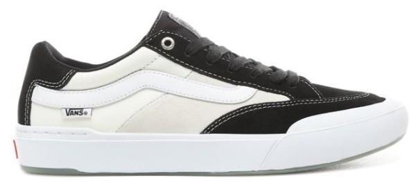 BERLE PRO - Vans - black/white - Sneakers