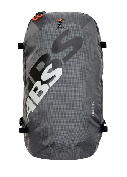 s.LIGHT compact Zip-On 15 Liter - Rucksack - Rock Grey - Accessories - Taschen und Rucksäcke - Rucksäcke - Rucksack