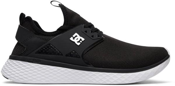 DC - Meridian - Schuhe - Sneakers - black