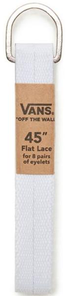 VANS LACES 45 - Vans - White - Mehr Accessoires
