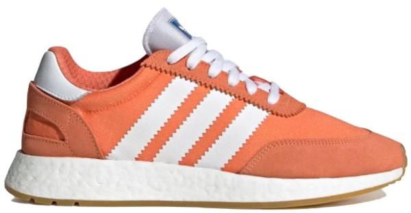 Adidas - I-5923 - Schuhe - Sneakers - Low - Sneaker - semcor/white/gum