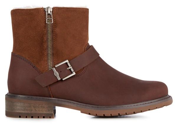 EMU - Roadside - Schuhe - Stiefel/Boots - Stiefel - Oak