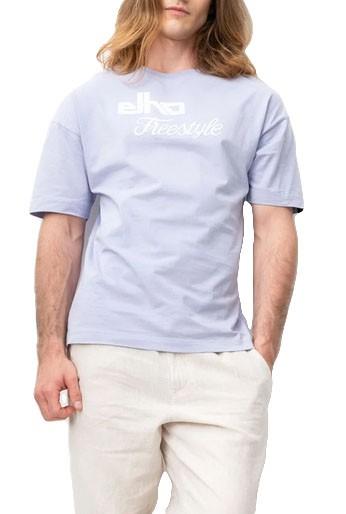 Cliff 89 - Elho - LAVENDER - T-Shirt