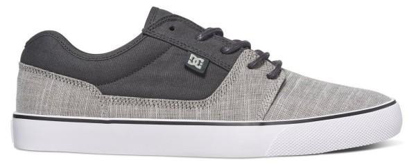 DC - Tonik TX SE - Herren - Low Top Sneaker - Charcoal Grey