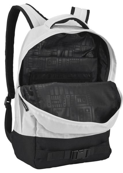 Del Mar Backpack SW - Unisex - Nixon - Rucksack - Stormtrooper white