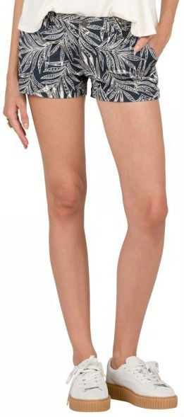 Volcom - Frochickie - Streetwear - Shorts - Shorts - sea navy