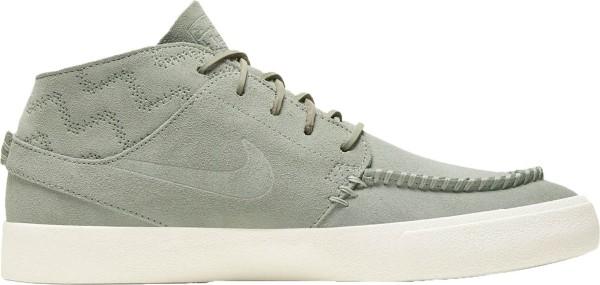 Zoom Stefan Janoski Mid Crafted - Nike - JADE HORIZON/JADE HO - Sneaker