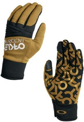 Oakley - Factory Park Glove - Snowwear - Handschuhe - Pipe Handschuhe - burnished - Oakley Factory Park Glove burnished Pipe Handschuhe - Factory Park Glove burnished Pipe Handschuhe von Oakley