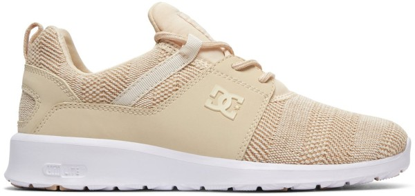 DC - By DC Heathrow TX SE - Schuhe - Sneakers - TAUPE