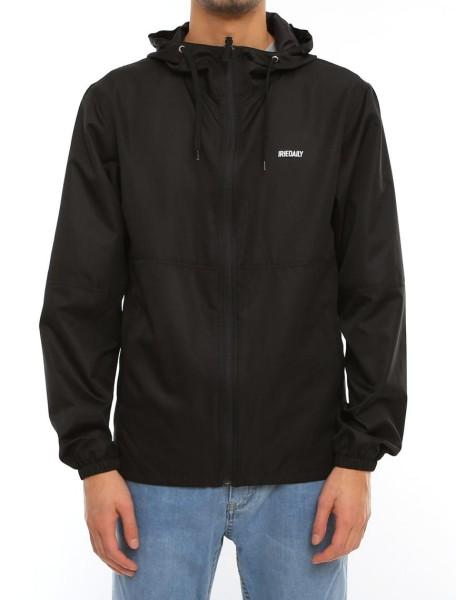 Iriedaily - New Momentum Jacket - Streetwear - Jacken - Übergangsjacken - black