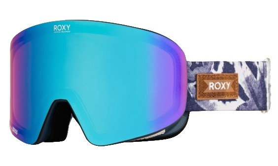 Feelin - Roxy - MID DENIM BLEACHED F - Skibrillen