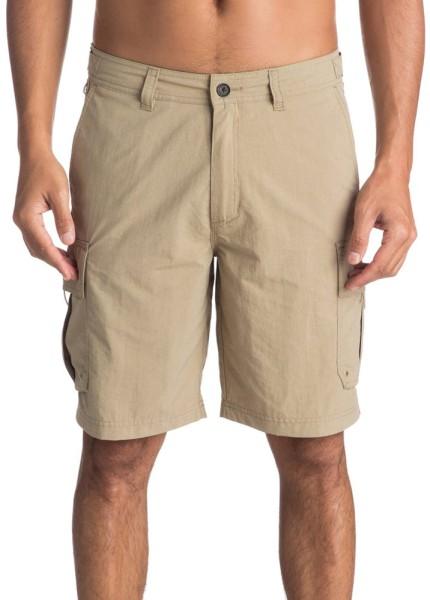 Quiksilver - Skipper Good - Streetwear - Shorts - twill